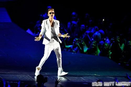 Justin Bieber Canceled Portugal Concert Over Low Ticket Sales
