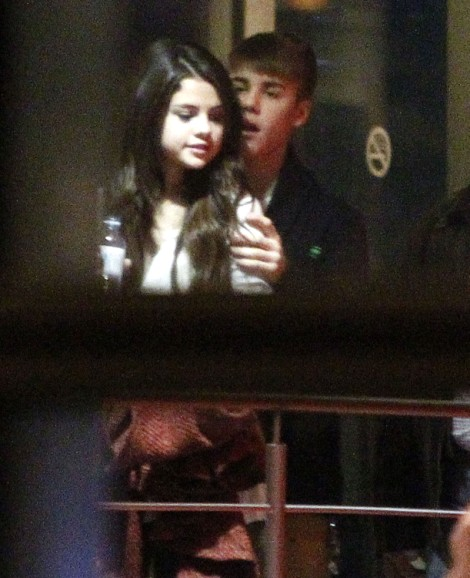 Justin Bieber And Selena Gomez Break Up Because Of Crazy Schedules - And Models (Photos) 1110