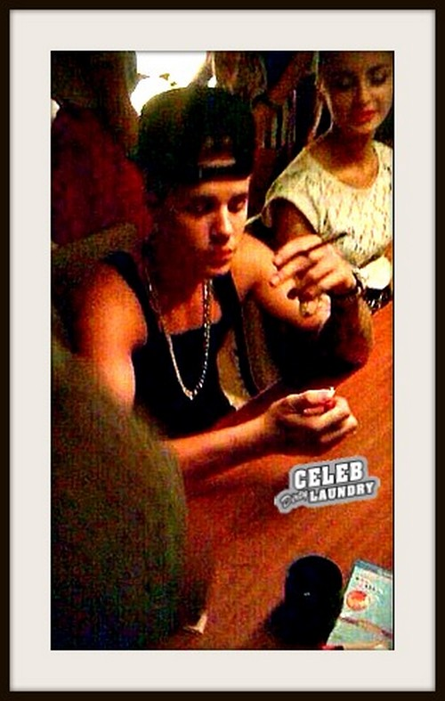 Justin Bieber Searched For Drugs In Puerto Rico