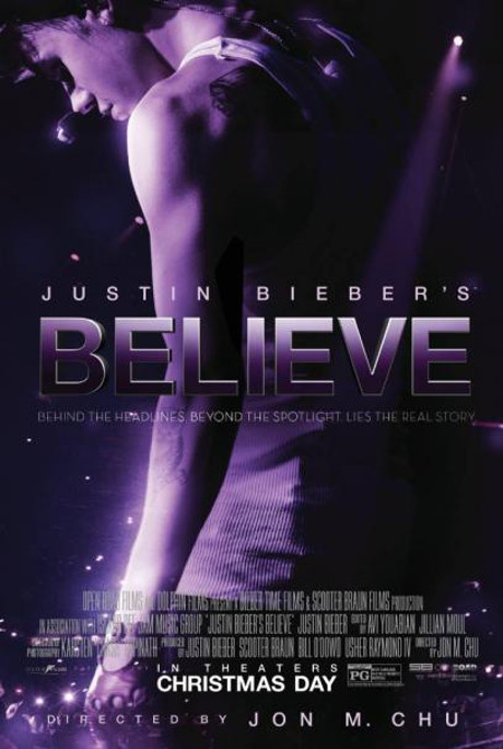 Justin Bieber's Documentary 'Believe' Tanks at Box Office: Economic Consequence of his Bratty Behavior?