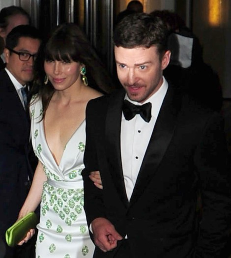 Justin Timberlake And Jessica Biel Marrying This Weekend In Italy 1017