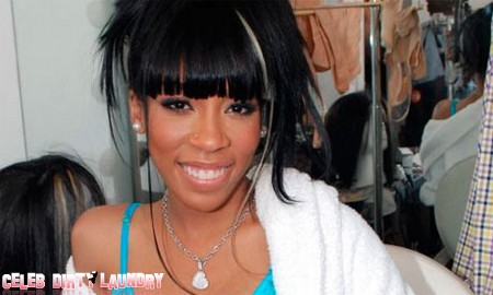 Why Is K.Michelle Freaking Out?