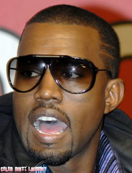 Kanye West Launches Tirade On Twitter