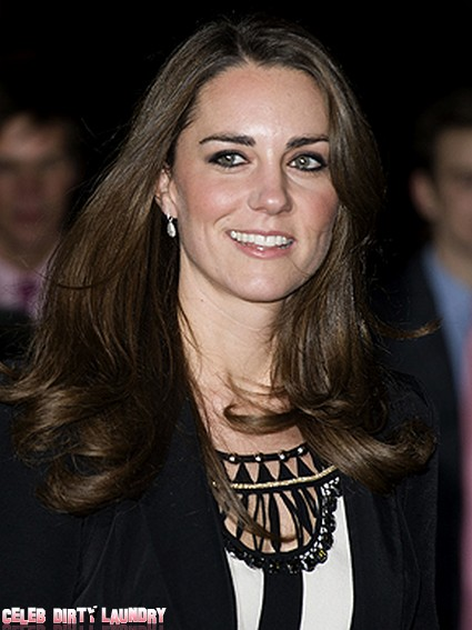 Kate Middleton's 30th Birthday Bash Revealed