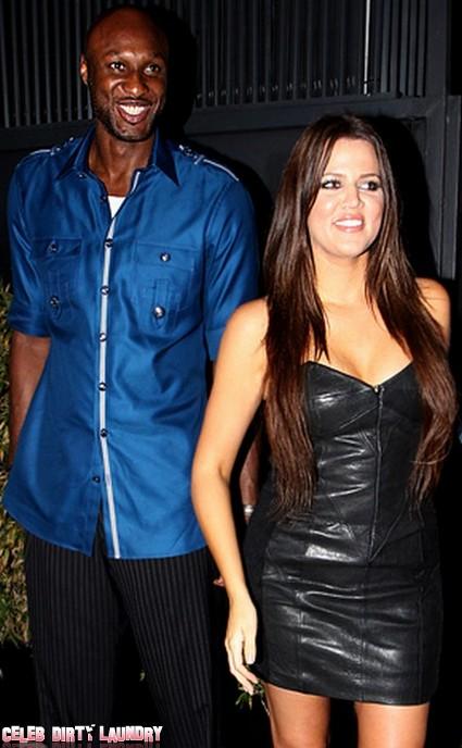 Khloe Kardashian Boasts About Sex Life