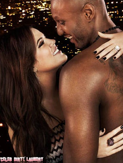 No More Khloe & Lamar - The Stars Pull The Pin On Their Reality TV Show