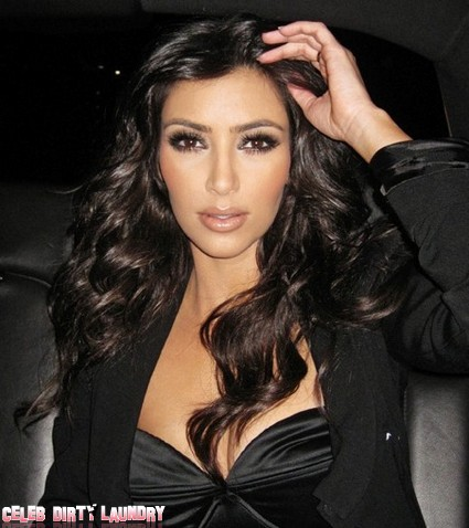 Kim Kardashian Looking For New Home After Security Scare