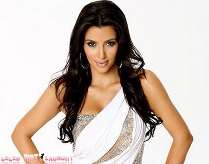 Kim Kardashian Wants To Start Bible Study Group