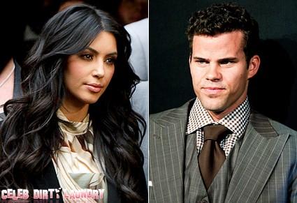 Kris Humphries Demands Kim Kardashian Disclose How Much Those Wedding Gifts Were Worth