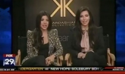 We Love Mike Jerrick - Fox 29's News Anchor Mocks Kardashians!