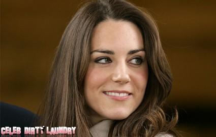 Kate Middleton Celebrates Christmas As A Royal