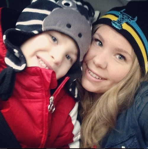 "Teen Mom 2's Kailyn Lowry's Book ""Pride Over Pity"" Release Date Revealed"