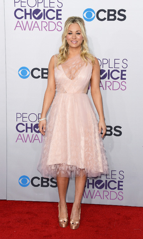 People's Choice Awards 2013 Live Recap: Complete Coverage of the Night's Winners and Events!