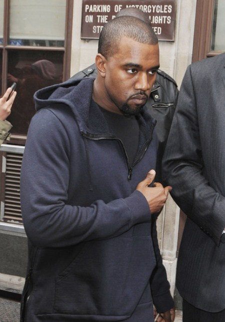 Kanye West: His Movie 'Cruel Summer' Is A Joke