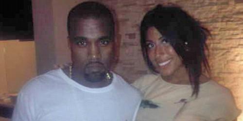 Khloe Kardashian Asks Kim Kardashian To Forgive Kanye West For Cheating With Leyla Ghobadi