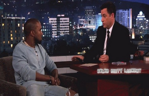 Jimmy Kimmel Live 10/9/13 With Kanye West - LIVE RECAP! (VIDEO)