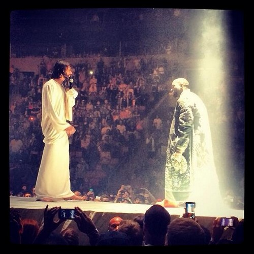 Kanye West Vancouver Concert Cancelled: Yeezus Tour In Trouble