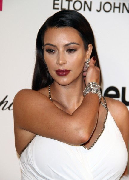 Kim Kardashian Stress Driving Kanye West Crazy, Was She Reason Behind Massive Breakdown? 0225