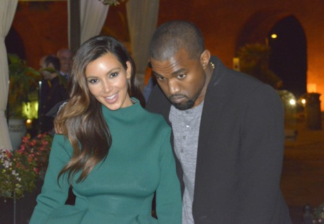 Report: Kanye West Proposing To Married Woman Kim Kardashian This Weekend - Tacky? (Poll) 1020