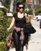 Kim Kardashian Ashamed And Embarrassed Of Pregnant Body? 0214