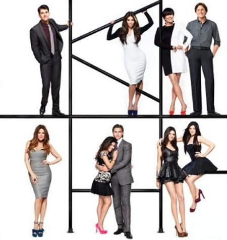 Keeping Up With The Kardashians Season 7 Episode 2