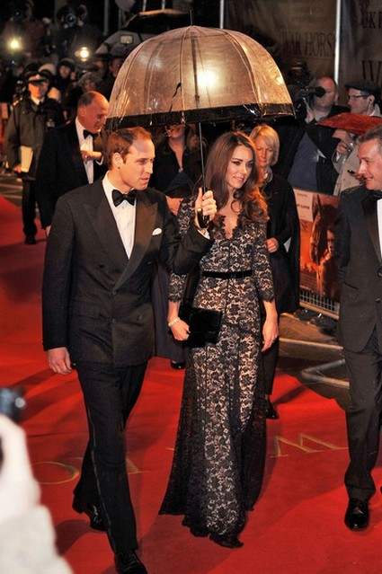 Are Kate Middleton And Prince William Suspending Pregnancy Plans?