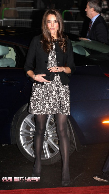 Kate Middleton Prepares To Function Independently When Prince William Is Gone