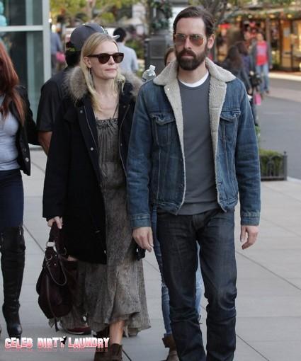 Bonding And Shopping For Kate Bosworth