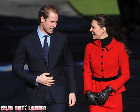 Kate Middleton And Prince William Expecting A Baby - Are They Adopting?