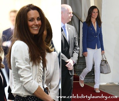 Kate Middleton's Family Freak Over Lewd Photos - Set To Complain To Press Complaints Commission