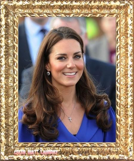 Kate Middleton's Birthday Present To Prince William Revealed (Photo)