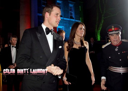 Prince William Getting Kate Middleton A Puppy For Christmas