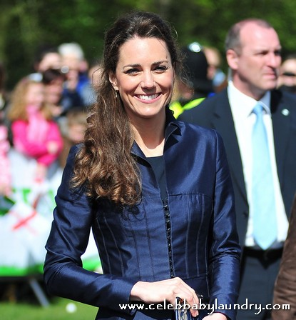 Perks of Being a Princess Pays Off for Kate Middleton