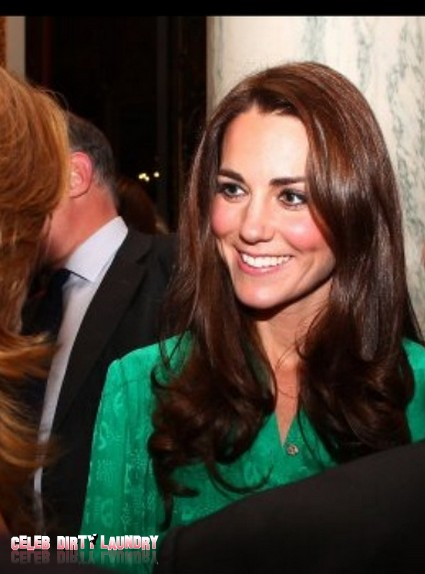 Kate Middleton Talks To The Jewish News About Marriage And Children