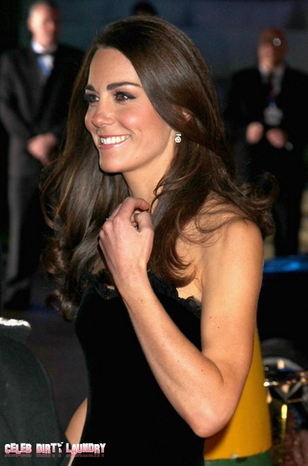 Kate Middleton Beats Out Her Sister Pippa For Beauty Icon