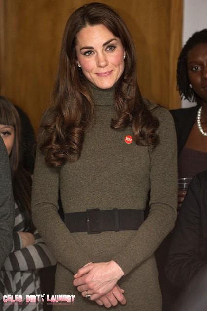 Kate Middleton Doubles Fashion Brand's Profit