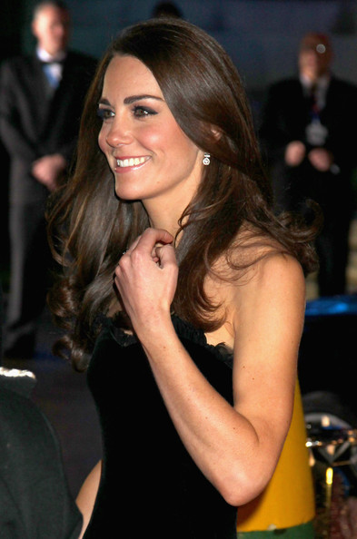 The Secrets Of Kate Middleton's Diet And Exercise Plan