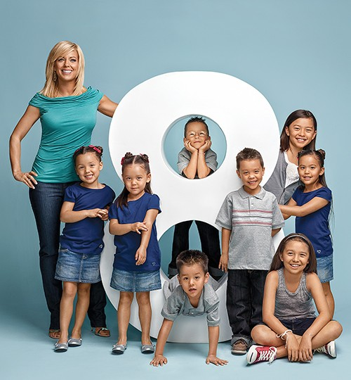 "Kate Plus 8 LIVE Recap: Reunion Special ""Sextuplets Turn 10 Part 1"""