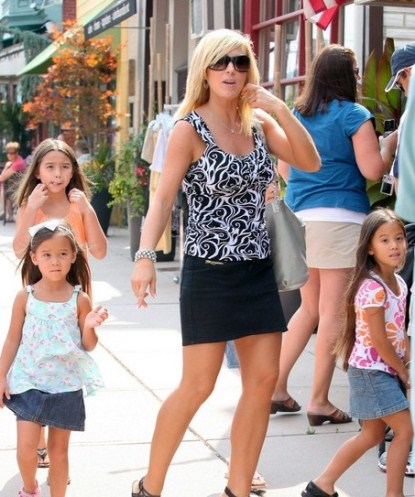 Kate Gosselin Makes Excuses For Her Two Children's Expulsion From School