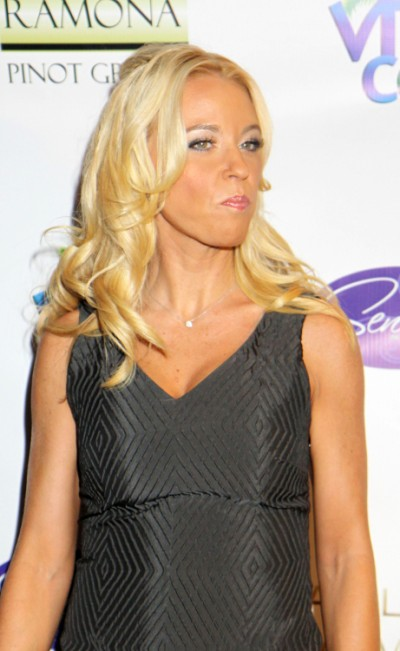 Animal Abuse! Kate Gosselin Beat And Starved Dogs In Gross Display Of Cruelty! 1014
