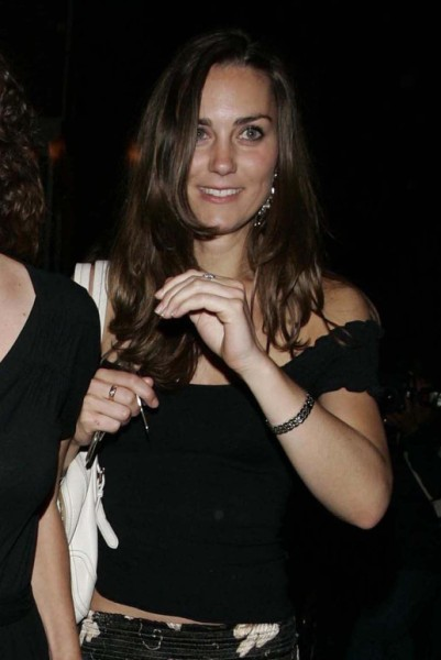 Kate Middleton Stays Topless, Refuses To Learn Lesson From Scandal 0925