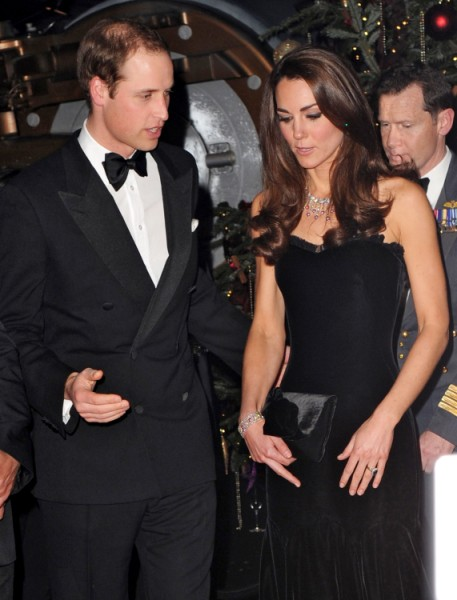 Kate Middleton Responsible For Prince William Breaking The Law?