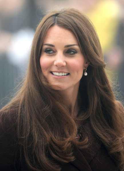 Kate Middleton Upset Prince William Called Her Fat! 0416