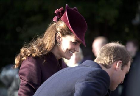 Kate Middleton Avoiding Royal Family At Christmas To Keep Her Baby Safe 1209
