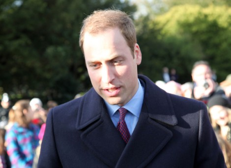 Kate Middleton Forces Prince William To Choose: Your Family Or Me! 1614