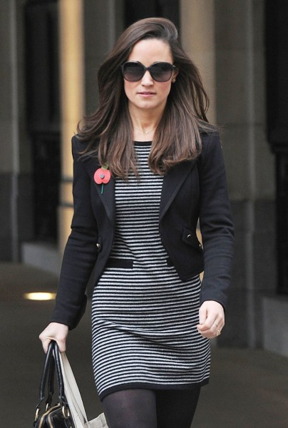 Kate Middleton Fighting With Pippa Middleton Again, Disapproves Of New Boyfriend! (Photos) 1116