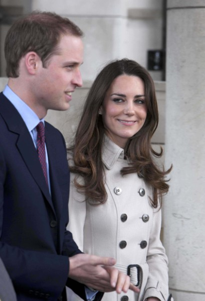 Kate Middleton's Birthday Igniting Riots In Northern Ireland? 0109