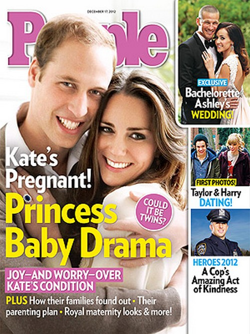 Kate Middleton's Baby Drama: The Joy & Worry Over Her Condition