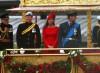Kate Middleton, Prince William Avoiding Hard Partying Prince Harry? 0128