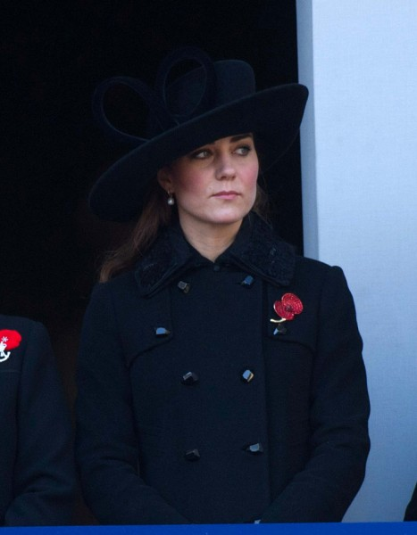 Kate Middleton To Be Next Queen Of England, Camilla Parker-Bowles Officially Passed Over! 1112